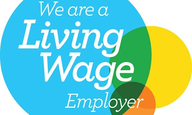 Unilever commits to being a responsible business by becoming 2000th Living Wage employer