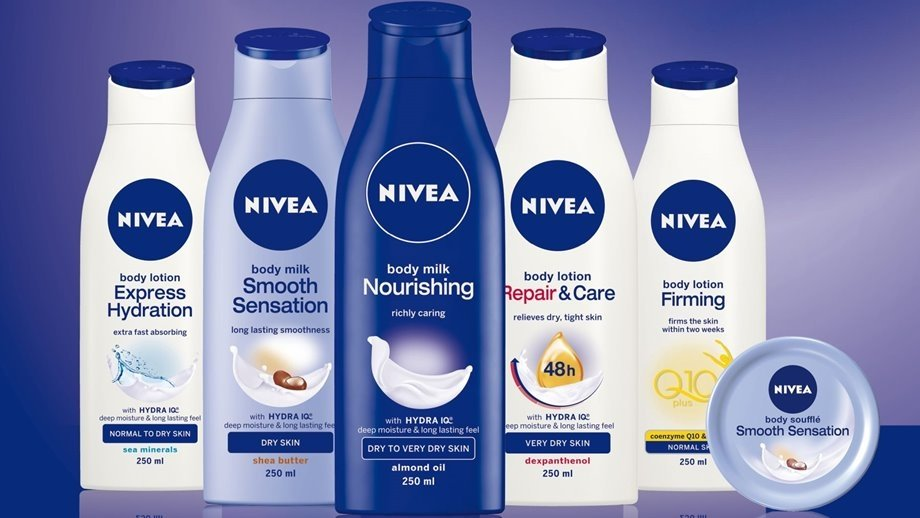 Nivea creates savvy marketing campaign with 'virtual hug' nanotechnology video