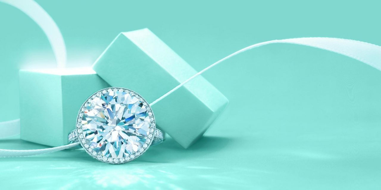 Tiffany & Co joins successful Coty portfolio