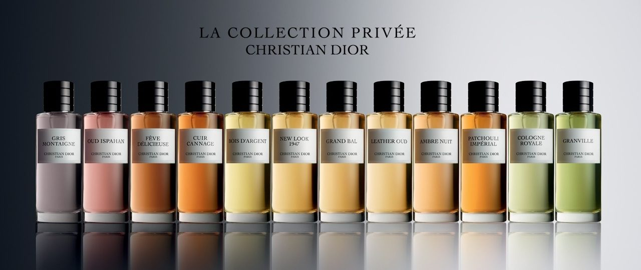 Dior perfume and beauty brings luxury to the heart of Saudi Arabia