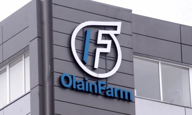Olainfarm enters new markets with SIA Kiwi Cosmetics acquisition