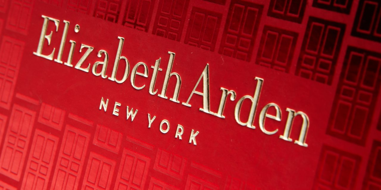 Elizabeth Arden joins forces with Perfect Corp to increase digital footprint