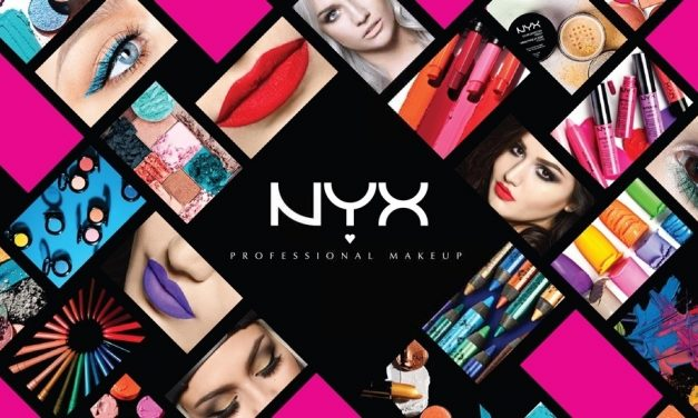 NYX Professional Makeup expands presence in North America with East Coast digital store opening