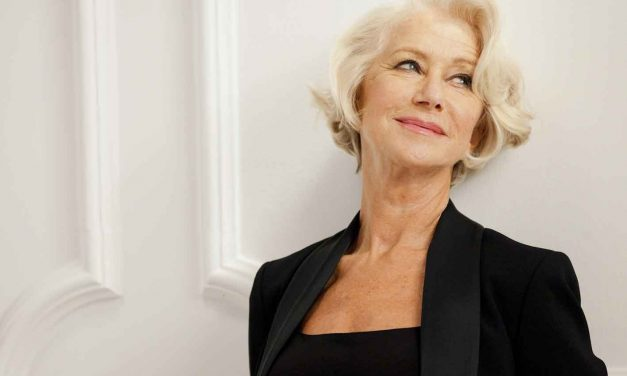 L'Oréal Paris UK works with Dame Helen Mirren to bolster products aimed at 'mature' consumers