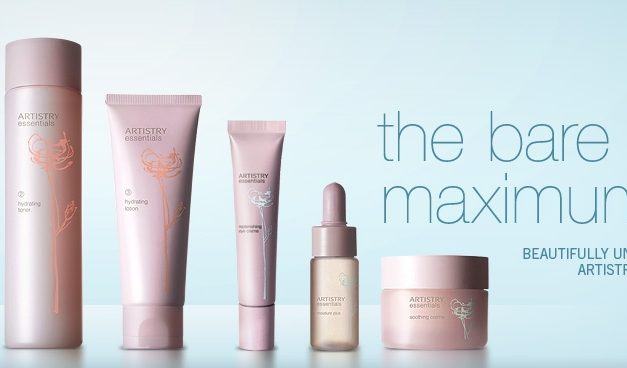 Amway Cosmetics eyes future investment in Indian beauty market