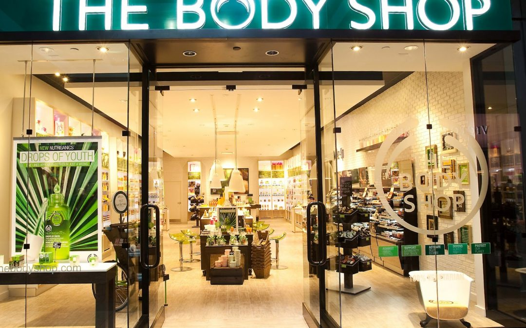 New product launches to boost The Body Shop sales in Middle East