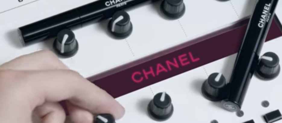 Chanel turns up the volume with Rouge Coco collection
