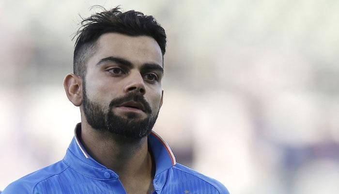 Colgate signs Indian cricket legend Virat Kohli as face of new toothbrush