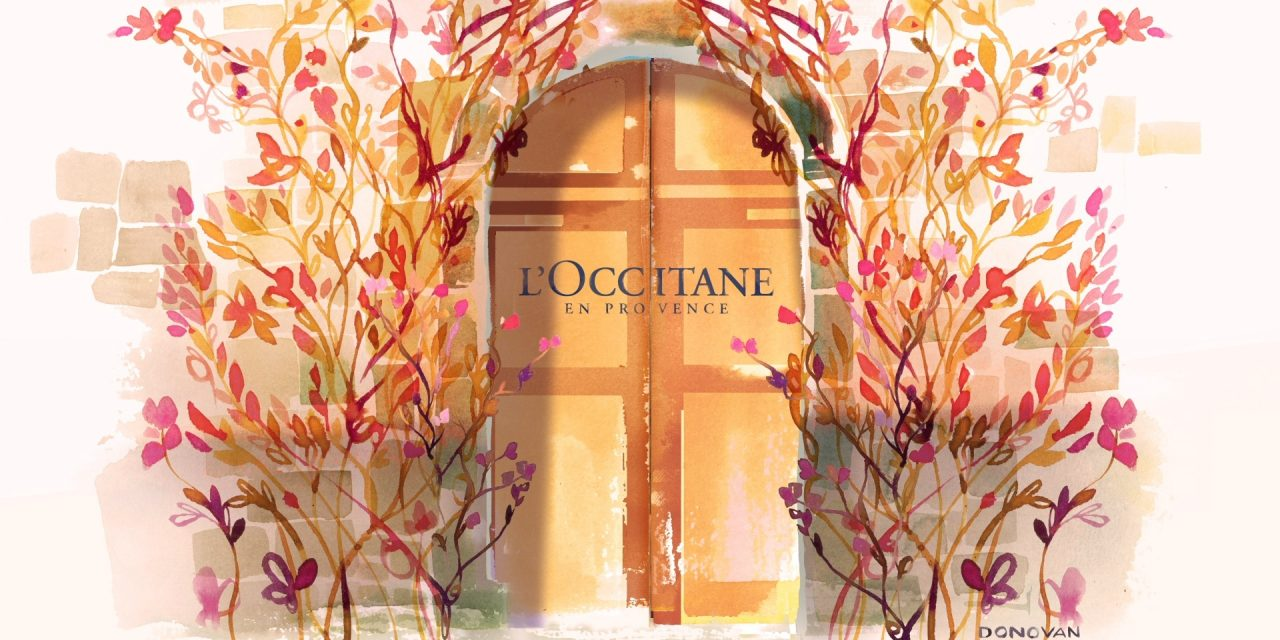 L'Occitane sales on the up despite disappointing performance in Hong Kong