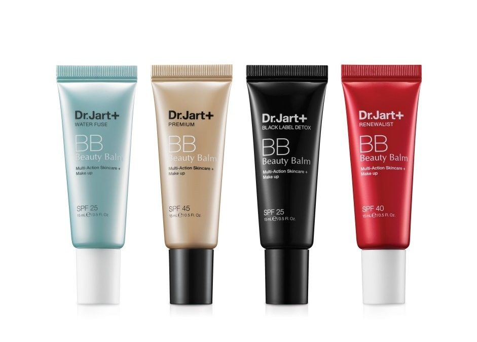 Dr Jart+ skincare lines set to debut in Middle Eastern Sephora stores