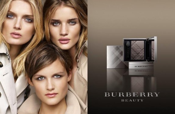 Burberry shares fall due to decline in tourist spending