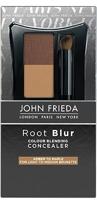 JOHN FRIEDA – ROOT BLUR