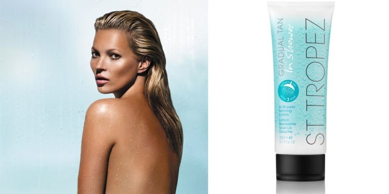 PZ Cussons to capitalize on in-shower tanning success with launch of St Tropez darker shade