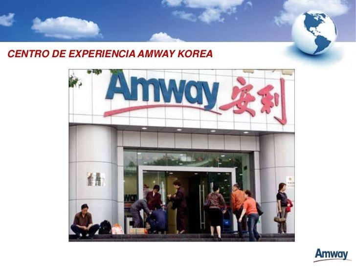 Amway Korea reports exponential growth over past 25 years