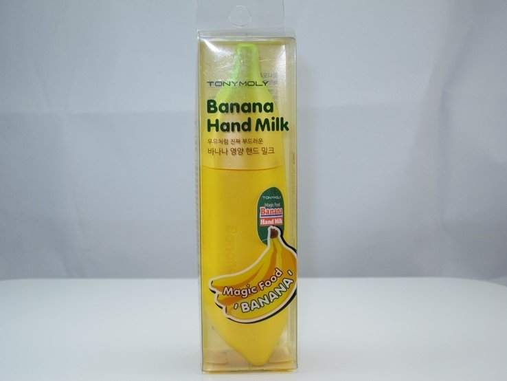 Tony Moly – Magic Food Banana Hand Milk
