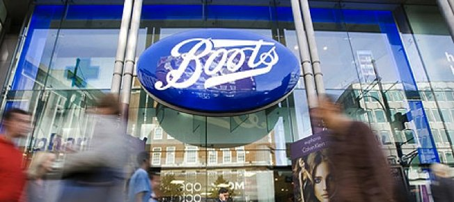Online sales and new store openings boost Boots' Ireland division