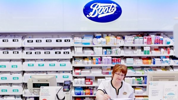 Walgreens Boots Alliance to close 200 Boots stores?