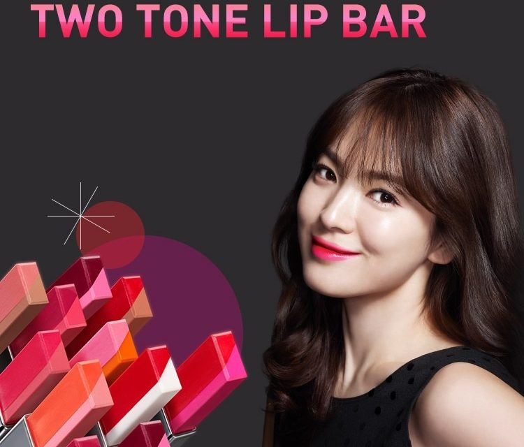 AmorePacific creates customizable lipstick