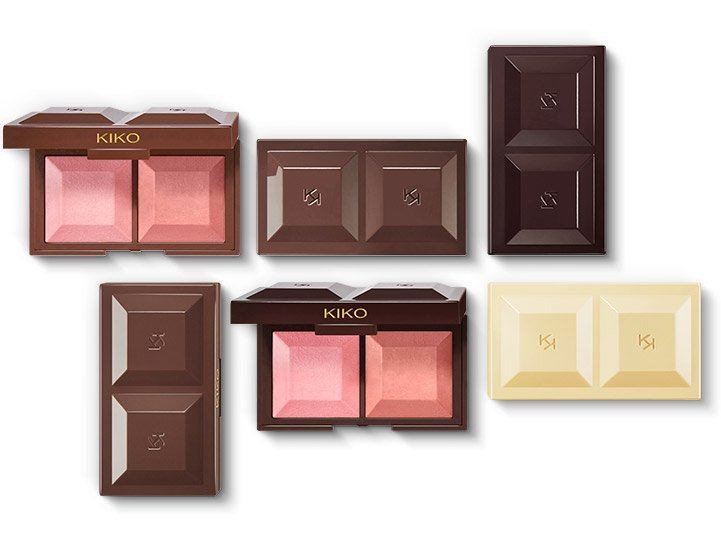 KIKO – BLUSH COCOA SHOCK