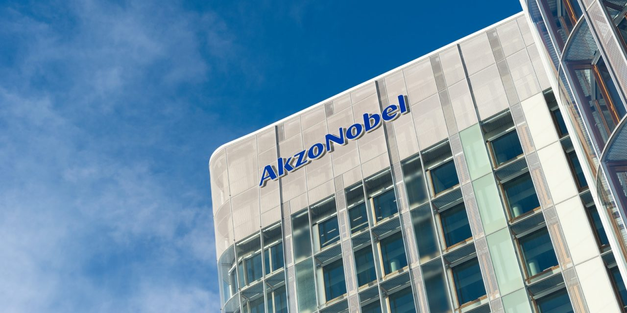 """We're taking our operations in North Africa to the next level': AkzoNobel acquires 100 percent share in Egyptian powder coatings venture"