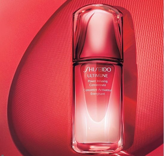 Watch out L'Oréal: We're set to become beauty's most digitally advanced company, says Shiseido