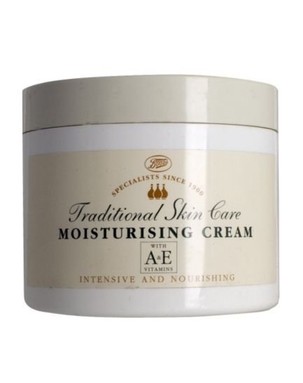 Boots – Traditional Skin Care Moisturising Cream