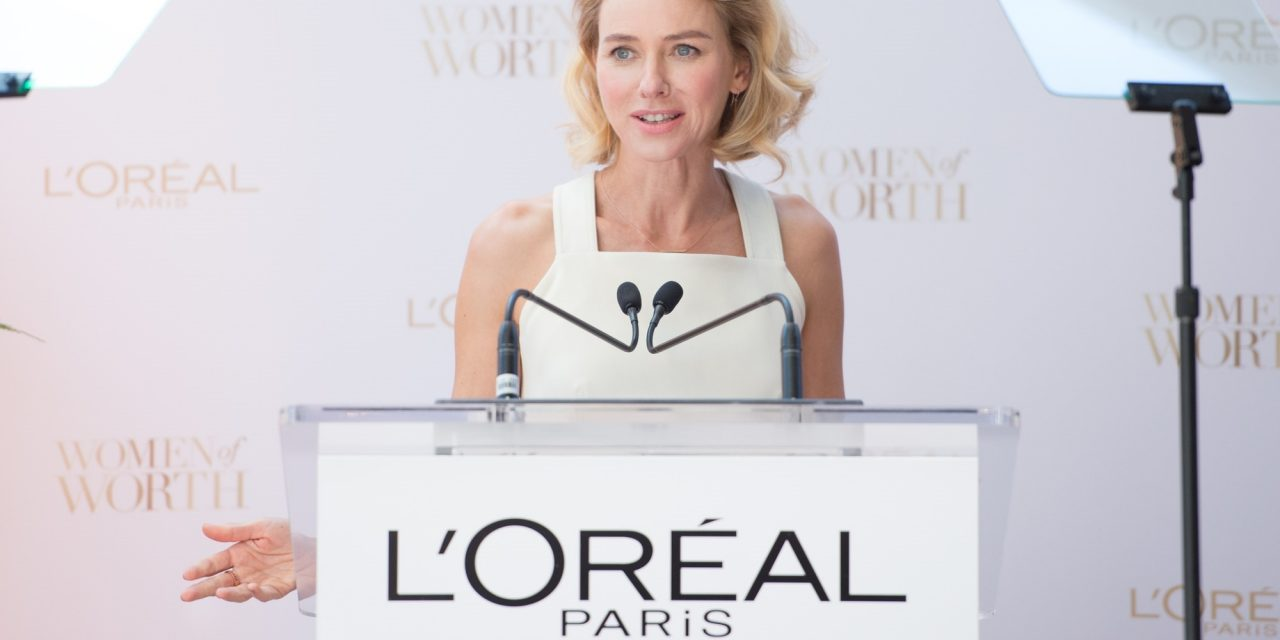 L'Oréal Paris extends Women of Worth program to Canada