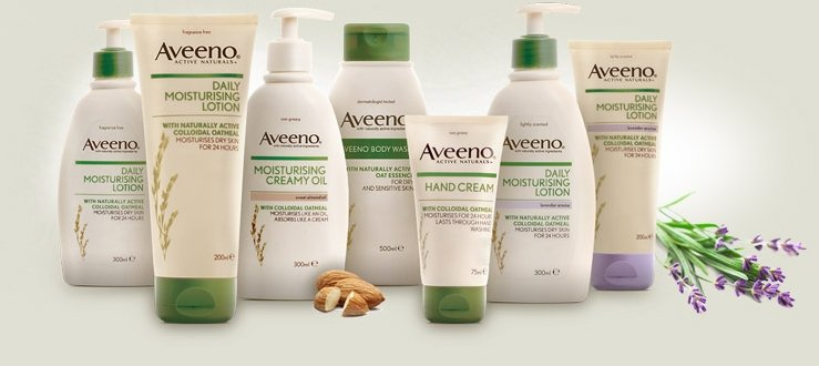 Johnson & Johnson expands Aveeno range into the Philippines