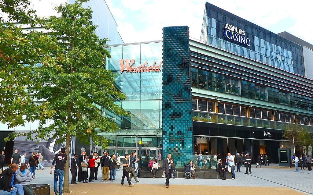 Sephora to open London store in Westfield shopping centre?