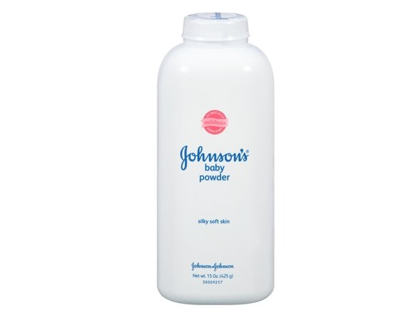 Johnson & Johnson requests talc cases to be consolidated in New Jersey