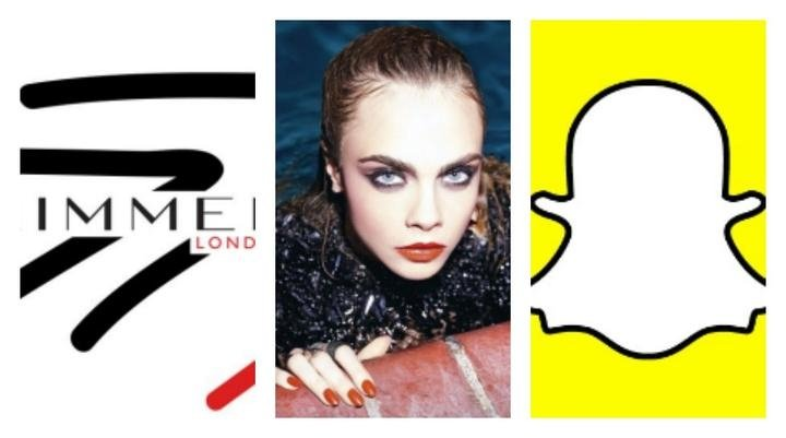Rimmel capitalizes on 'FOMO' trend for Snapchat strategy