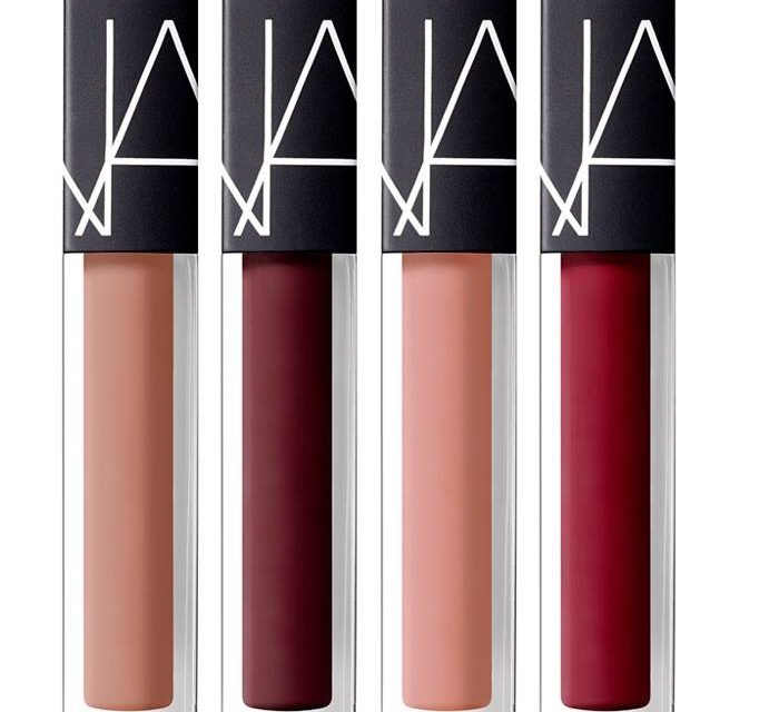 Nars – Velvet Lip Glide Unspeakable