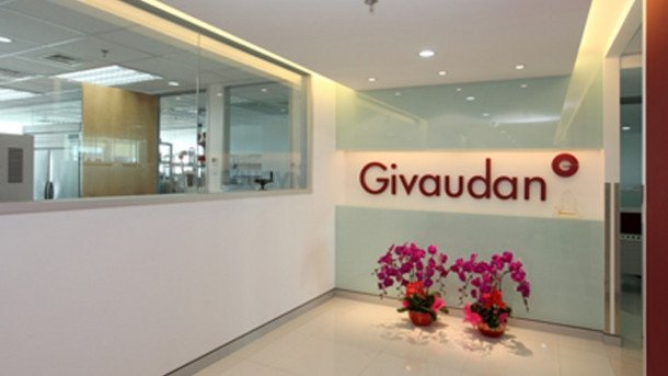 Management reshuffle for Givaudan as growth slows