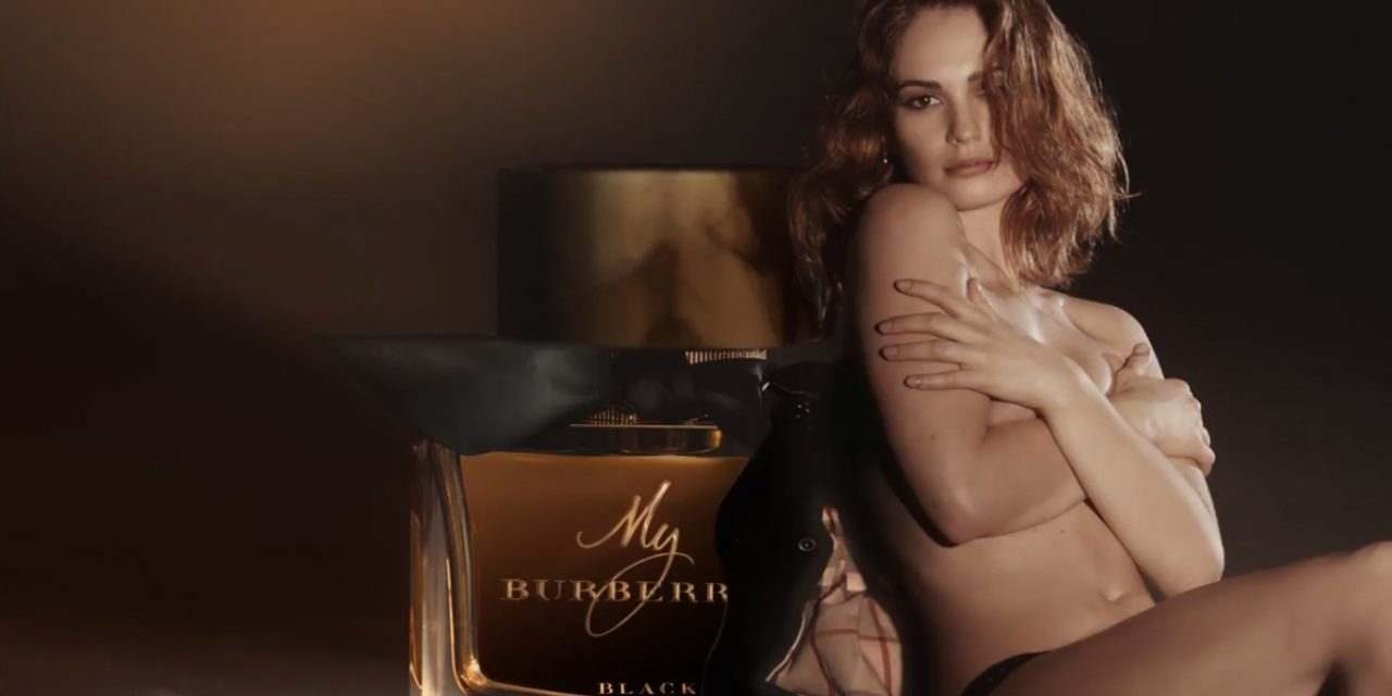 Burberry announces global expansion of beauty as 1H results reveal flat revenue