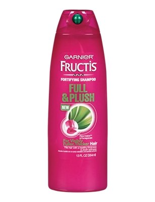 Garnier  – Fructis Full & Plush