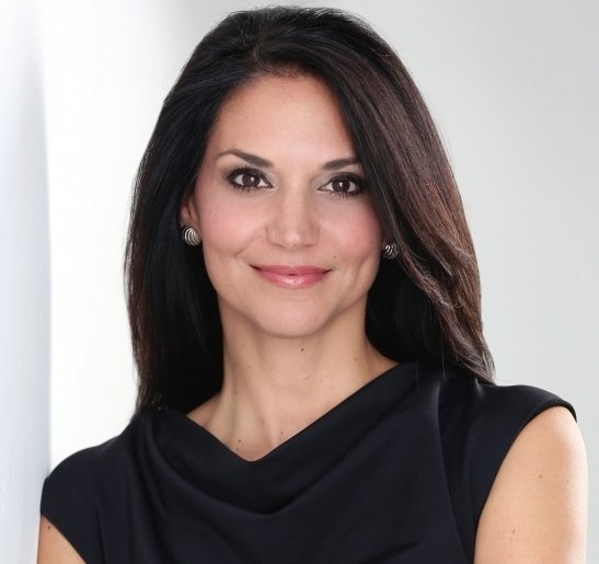 Shiseido appoints Serena Giovi as Senior Vice President of Buxom brand
