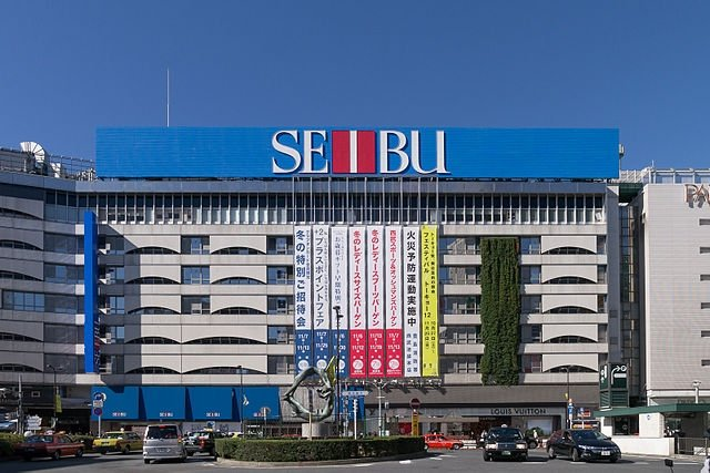 In the mix: Japanese retailers Seibu and Isetan move away from single-brand counters