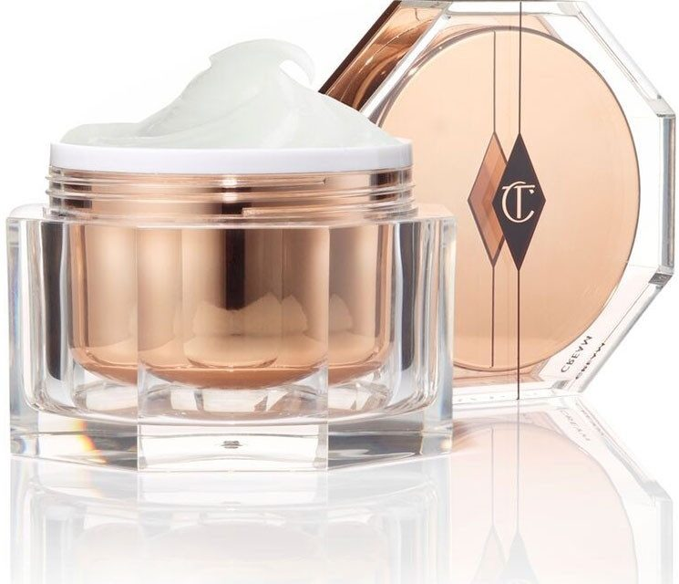 Charlotte Tilbury  –  Giant Charlottes's Magic Cream 150ml