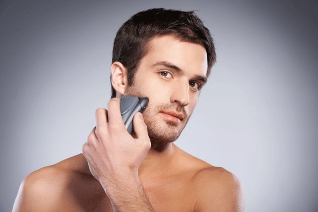 Electric razor most common pubic hair trimming tool for men, while women favor razors