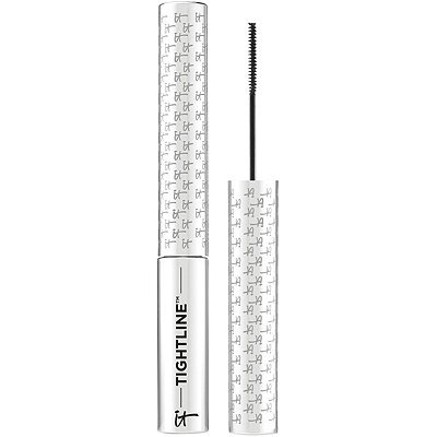 IT COSMETICS  – Tightline Waterproof Full Lash Length Black Mascara Primer