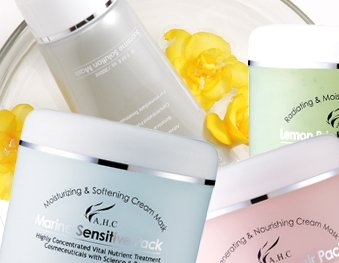 Korean facial masks by AHC, Leaders and Jayjun named top sellers on China's Single's Day