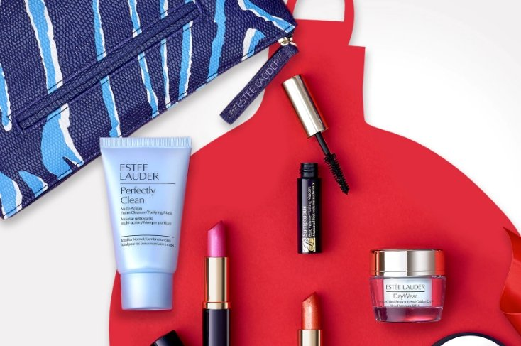 Estée Lauder's sales could take a 1 percent hit as its largest customer, Macy's, closes stores