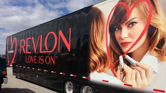 Revlon unveils new structure to 'compete in dynamic and rapidly growing, global beauty industry'
