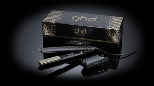 GHD profits soar ahead of Coty merger