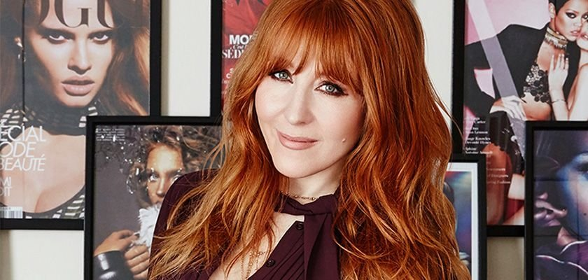 Charlotte Tilbury receives undisclosed investment sum from Sequoia Capital