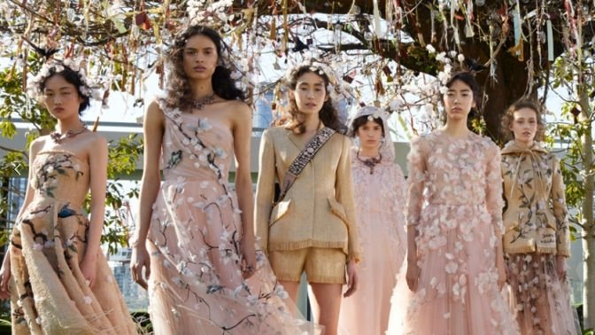 LVMH to gain control of Christian Dior as Arnault buys out couture arm for €12.1 billion