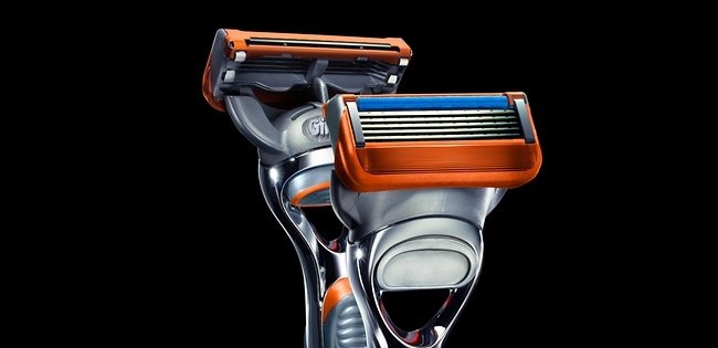Gillette slashes prices to keep up with competitors