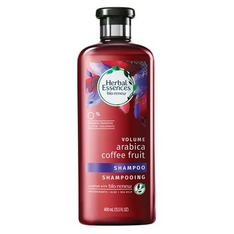 Herbal Essences – Volume Arabica Coffee Fruit Shampoo