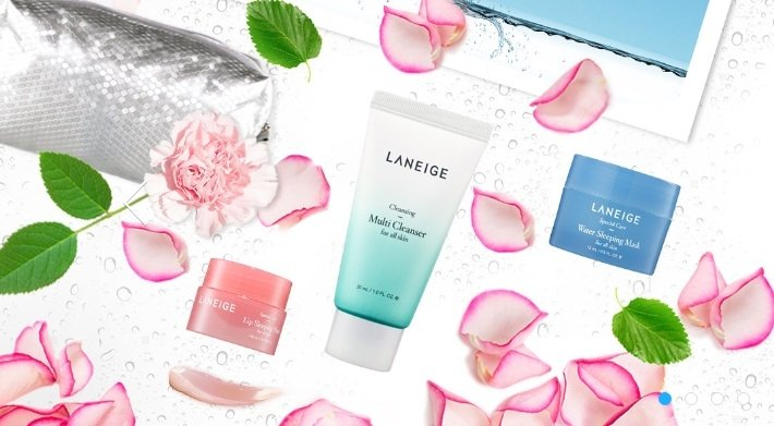 AmorePacific sues firm behind fake Laneige Chinese shopping site