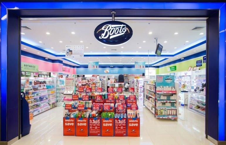 Boots harnesses the power of E-Mart for launch into Korean market